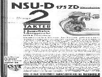 NSU-D 175 ZD