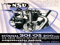 NSU-D 201/251 OS
