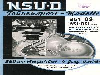 NSU 351 OS/OSL