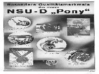 NSU-D Pony