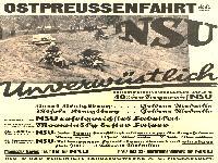 Ostpreussenfahrt 1934