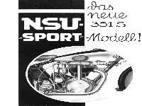 NSU 351 S