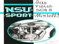 NSU 501 S