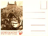 NSU Postkarten