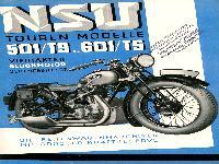 NSU 501/601 TS