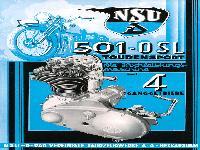 NSU-D 501 OSL