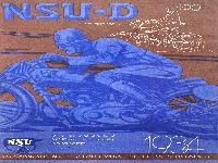 NSU-D 1934