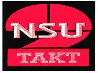 NSU  2 Takt