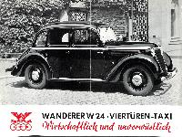Wanderer W24 Taxi