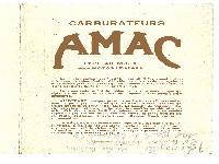 AMAC Vergaser