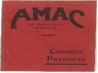 AMAC Vergaser 1928