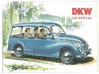 DKW Universal