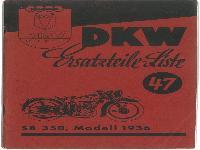 DKW SB 350