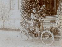 Wartburgwagen