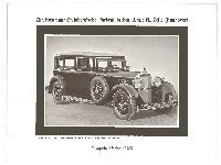 Der große Mercedes