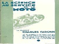La science au service de la moto