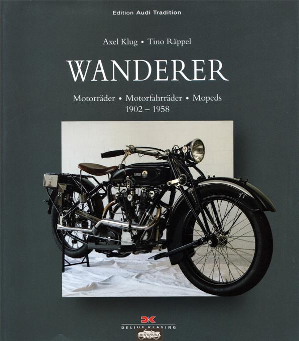 Wanderer Buch