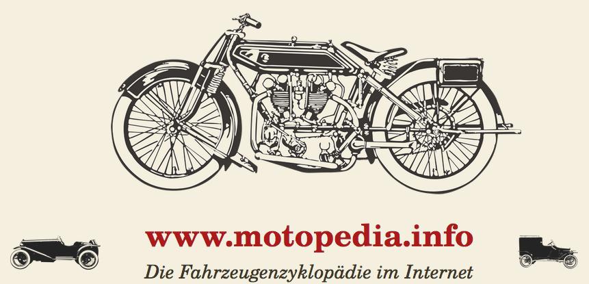 Erweiterung Motopedia Logo